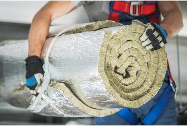 Isolation combles, que choisir, laine de verre ou fibre de verre ?