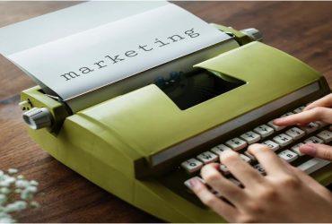 Qu'est-ce que le marketing en ligne?